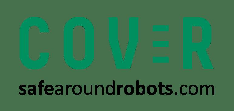 Safearoundrobots logo